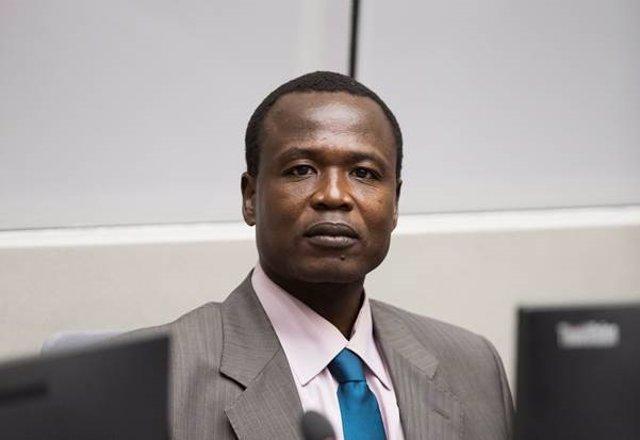 Dominic Ongwen, juzgado por el TPI por crímenes de guerra