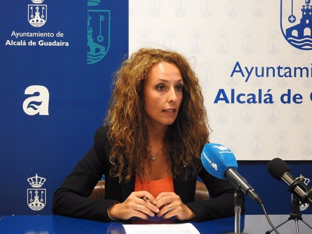 Sevilla.-Cvirus.- Ciudadanos Alcalá de Guadaíra destaca la tercera línea de ayudas a autónomos afectados por la crisis
