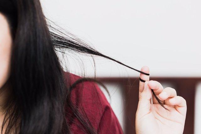 Tricotilomanía, arrancarse el pelo