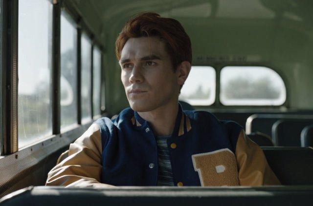 Riverdale: Archie regresa de la guerra en el tráiler del 5x04