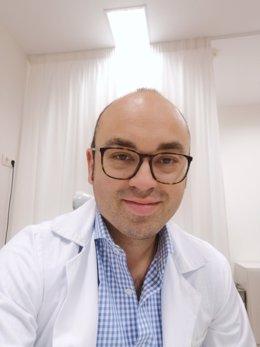Dr. Berenguer
