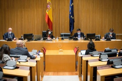 Echa a andar en el Congreso la Subcomisión para la reforma de la Ley de Cooperación Internacional