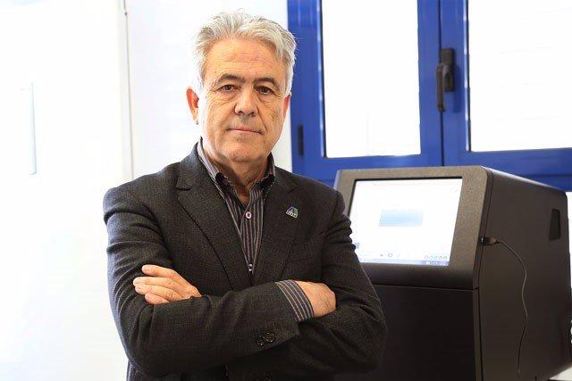 Emilio Alba catedrático de Oncología de la UMA, director CIMES y unidad hospital