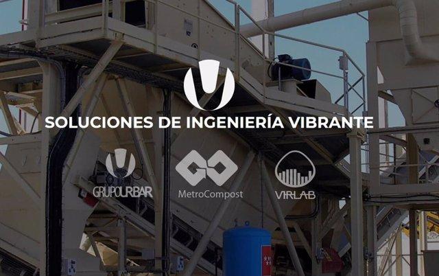 El grupo Urbar Ingenieros registró un beneficio bruto de explotación (Ebitda) de 400.000 euros en el primer trimestre de 2018, frente a las pérdidas de 100.000 euros en el mismo periodo del año anterior