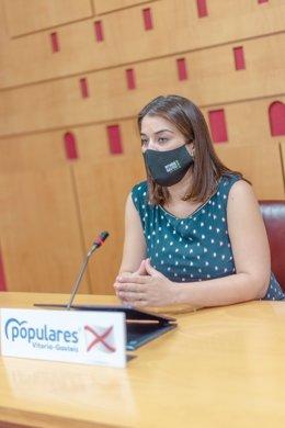 Leticia Comerón