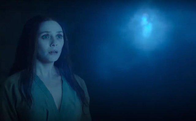 Wandavision (Bruja Escarlata y Visión) abre la puerta del Multiverso Marvel