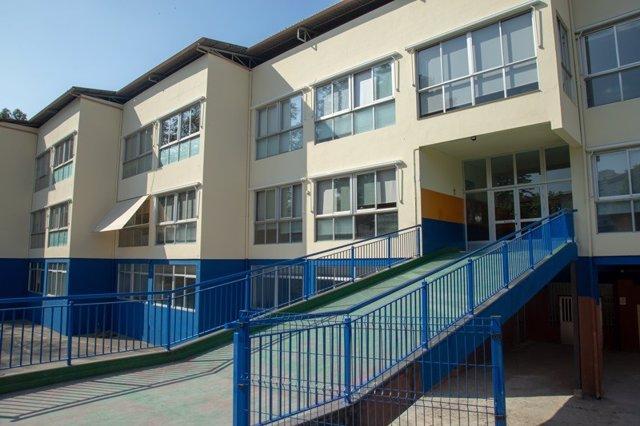 Colegio Santiago Apóstol de Vigo