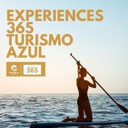 Programa Experiences 365 Turismo Azul de Turismo Costa del Sol
