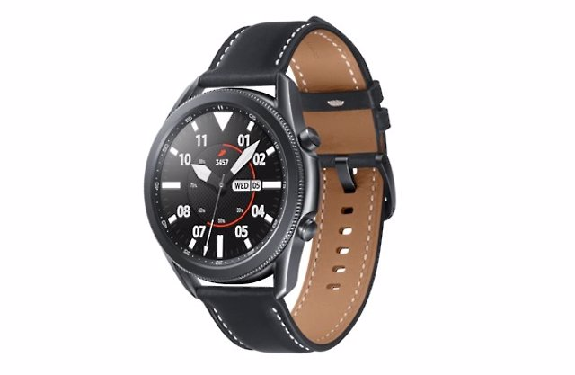 Reloj inteligente Galaxy Watch 3