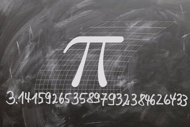 Nímero Pi, ejemplo de constante fundamental