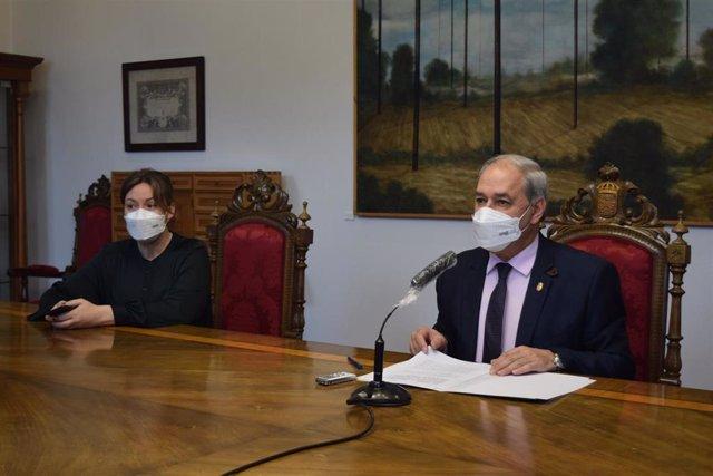 Foto Da Nota De Prensa: A Deputación De Lugo Defende Os Ancares Como Realidade Xeográfica E Social