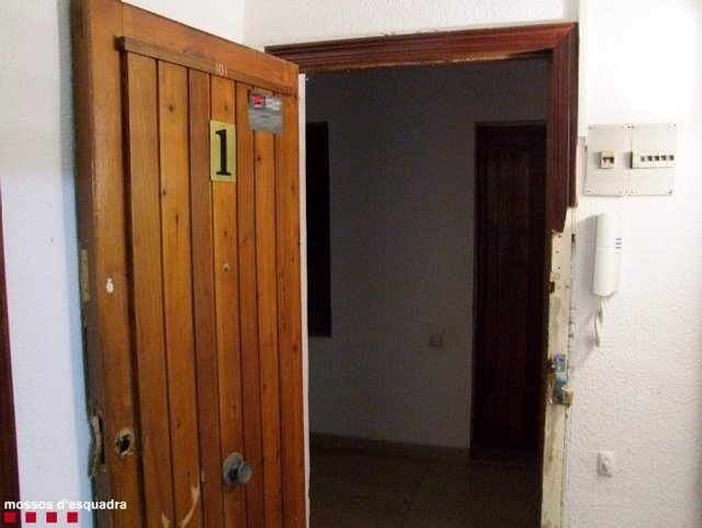 Els Mossos detenen un lladre multirreincidente a Salou (Tarragona)