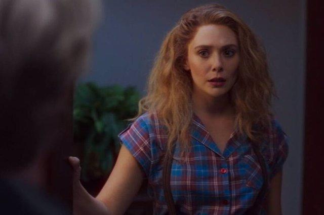 El cameo estrella del episodio 5 de Bruja Escarlata y Visión