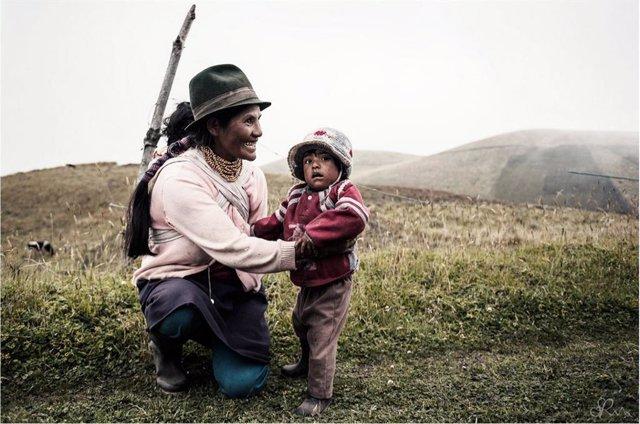 La exposición internacional 'Somos tierra' llega a Huesca de la mano del Tour Mundial del Banff.