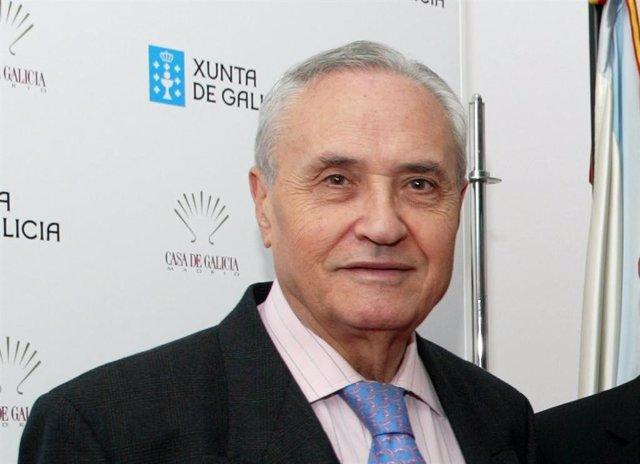 José Ramon Ónega en una imagen de archivo
