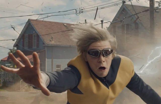 ¿Qué Fue De Quicksilver (Evan Peters) En Las Películas De X-Men? ¿Está Vivo Pietro?