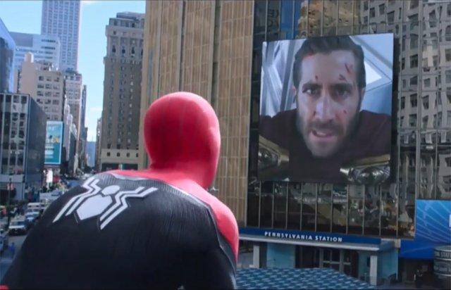 Nuevas pistas sobre el paradero de Peter Parker en Spider-Man 3
