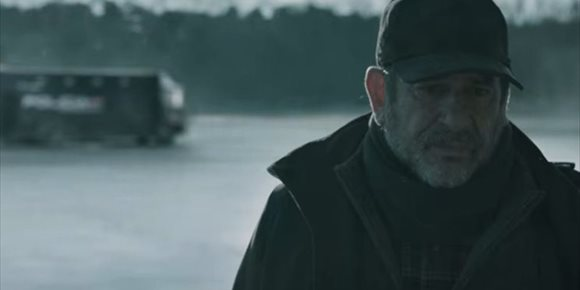 10. Bajocero: ¿Qué significa el ciervo que ve Miguel (Karra Elejalde) en la película de Netflix?