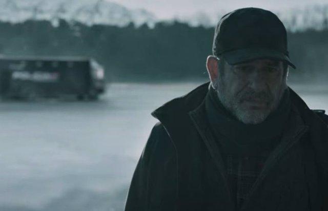 Bajocero: ¿Qué significa el ciervo que ve constantemente Miguel (Karra Elejalde) en la película de Netflix?