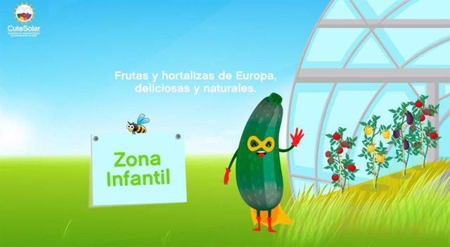 Cute Solar: Cultivando el sabor de Europa en Invernaderos Solares