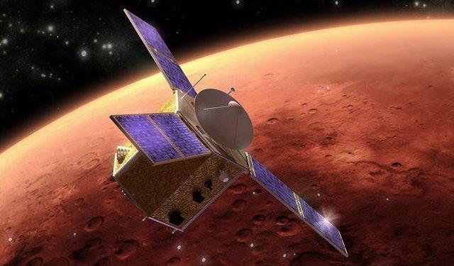 Misión Mars Hope