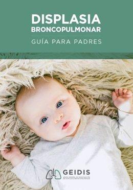 GEDIS y Fundación IMAS lanzan una nueva guía para familias de niños prematuros con displasia broncopulmonar