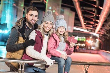 San Valentín, una oportunidad de ser ejemplo de amor y generosidad ante los hijos