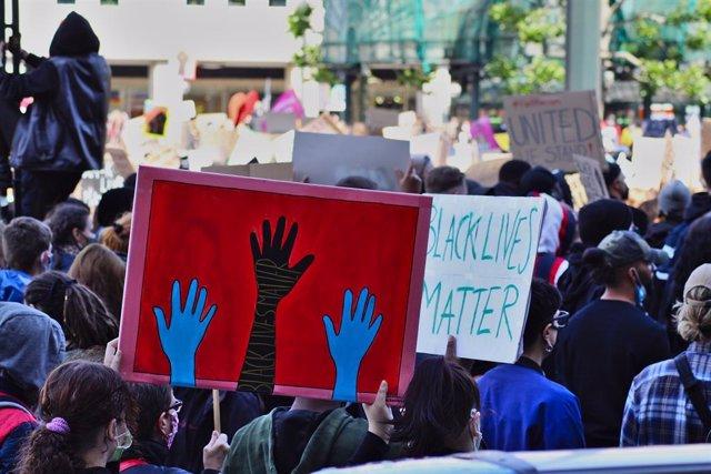 Protestas Black Lives Matter