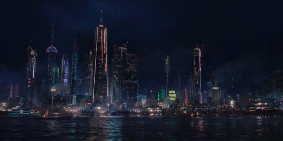 7. Conexión con X-Men en el tráiler de Falcon y el Soldado de Invierno