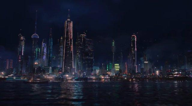 Revelada la conexión con X-Men en el tráiler de Falcon y el Soldado de Invierno