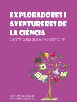 Educación acerca a las mujeres científicas a las aulas de la mano del proyecto 'Exploradoras de la Ciencia'