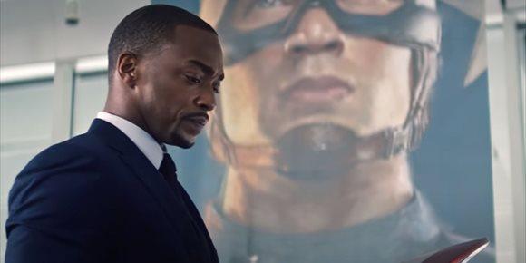 1. ¿Está muerto Capitán América en Falcon y el Soldado de Invierno?