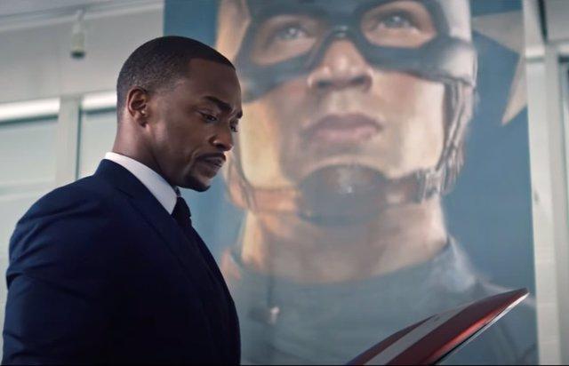 ¿Ha Muerto Capitán América En El Tráiler De Falcon Y El Soldado De Invierno?