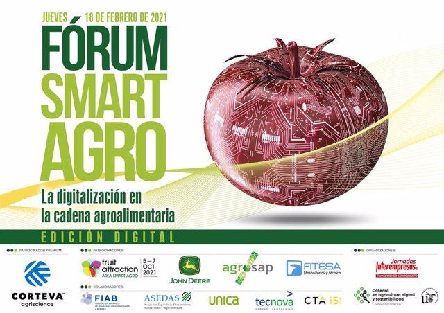 II Forum Smart Agro