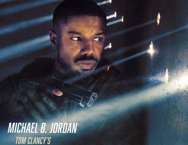 Sin Remordimientos, la nueva película de Michael B. Jordan, ya tiene fecha de estreno en Amazon Prime Video
