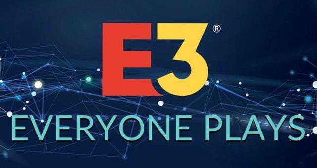 Logo del E3.