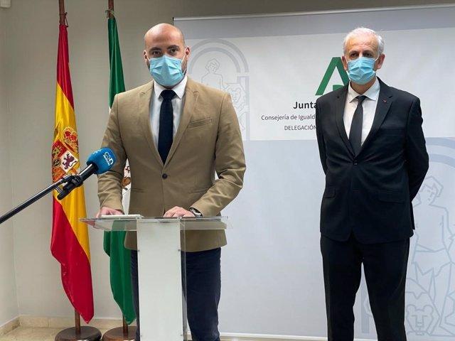 Balance de la Consejería de Igualdad, Políticas Sociales y Conciliación en Granada