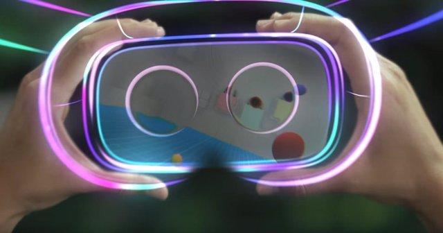 Plataforma de realidad virtual Daydream de Google