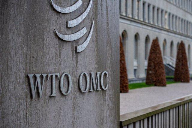 Sede de la Organización Mundial del Comercio (OMC) en Ginebra