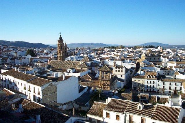 Municipio de Antequera