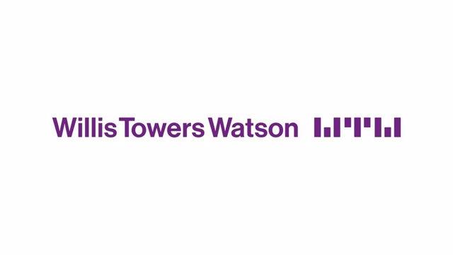 Logo de Willis Towers Watson.