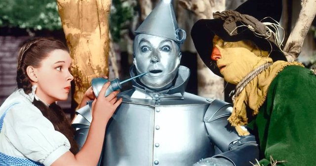 El mago de Oz de Victor Fleming
