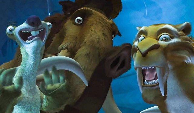 Disney cierra Blue Sky el estudio de animación de Ice Age