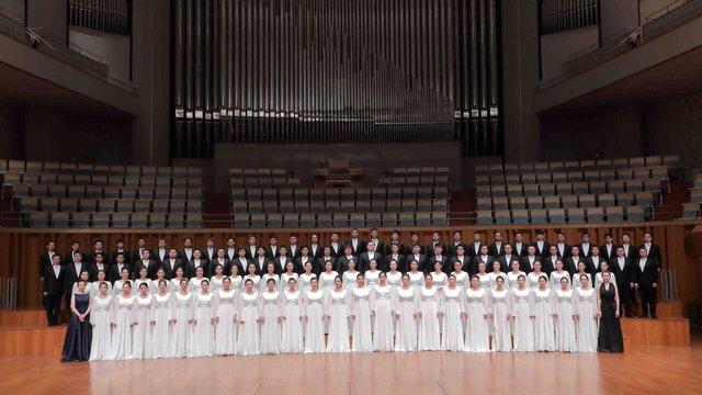 El Teatro Real da la bienvenida al Año del Buey con la retransmisión del concierto del Año Nuevo Chino en 'My opera player'