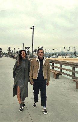 Málaga.- La firma Dolfie Paradise apela al consumo sostenible como la mejor manera de celebrar el amor por San Valentín