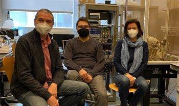 Foto: Un estudio sobre el canal GirK abre la puerta a nuevas terapias para el Alzheimer, Parkinson o drogadicción