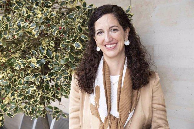 Esther Rincón, profesora del Departamento de Psicología y Pedagogía de la Universidad CEU San Pablo.