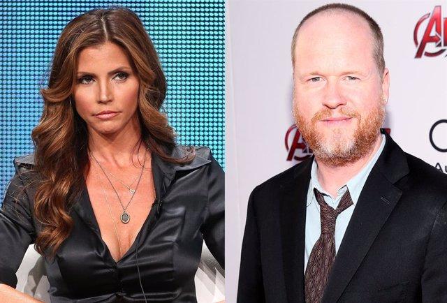 Charisma Carpenter acusa a Joss Whedon de abusos en 'Buffy, cazavampiros'