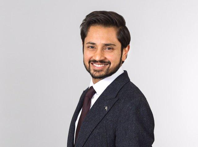 Aditya Mittal, nuevo consejero delegado de ArcelorMittal