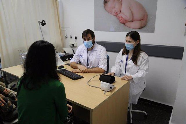 El estudio lo ha liderado la Unidad de Insuficiencia Placentaria del Servicio de Obstetricia del Hospital Vall d'Hebron y el grupo de investigación en Medicina Materna y Fetal del Vall d'Hebron Institut d'Investigació